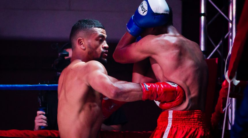 Thai Championship Boxing / TCB