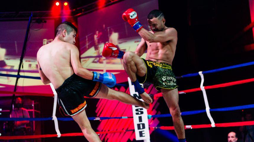 TCB / Thai Championship Boxing