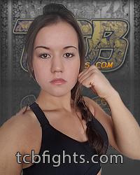 Gracie Pak- tcbfights.com