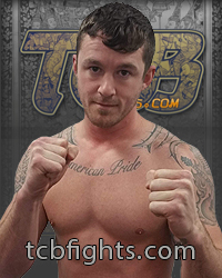 Jarrett Bryant- tcbfights.com
