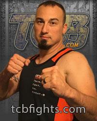 Jeremy Fletcher- tcbfights.com