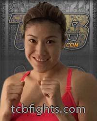 Kalyn Lee- tcbfights.com