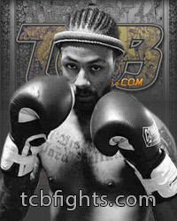 Patrick Ford- tcbfights.com