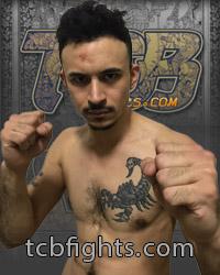 Ralphy Feliciano- tcbfights.com